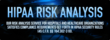Sera-Brynn Offers HIPAA Risk Analysis Compliance Service for HIPAA...