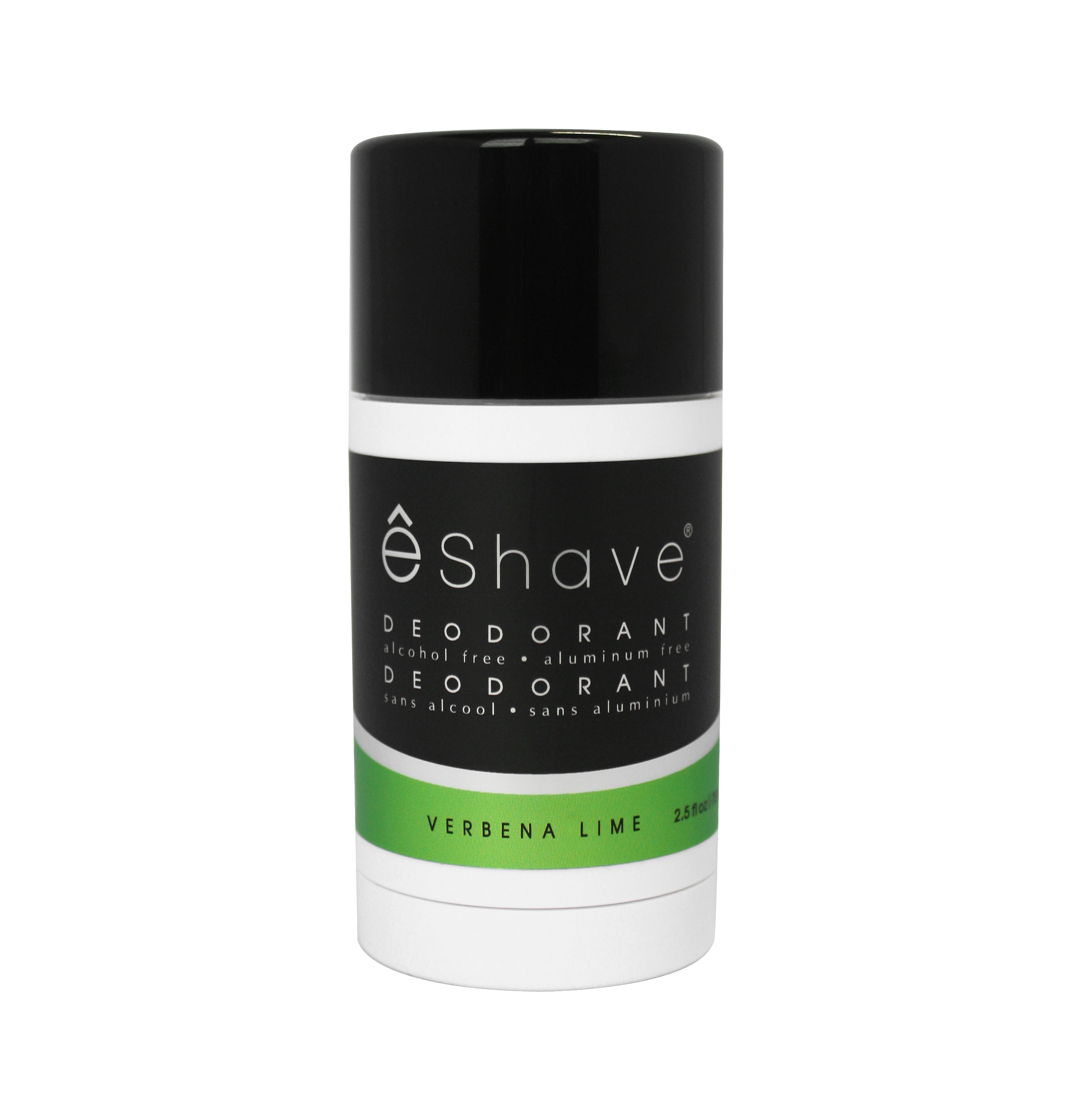 eshave introduces new alcohol and aluminum free deodorant for men. Black Bedroom Furniture Sets. Home Design Ideas