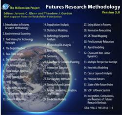 futures research methodology Futures research methodology version 30 ($4950) is an encyclopedic, internationally peer-reviewed handbook of futures studies and futures research, presenting methods and tools to explore future possibilities the first chapter provides a cornerstone introduction that gives the lay of the land, detailing futures research: scenarios and.