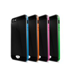 iSkin claro Special Edition for iPhone 5