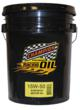 Champion Announces New Full-Synthetic 15W-50 Racing Motor Oil