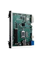 ADLINK aTCA-9300 Intel® Xeon® E3 Quad-Core 10 Gigabit Ethernet AdvancedTCA® Processor Blade