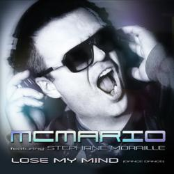 MC Mario - Lose My Mind (Dance Dance)