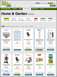 yard and patio deals