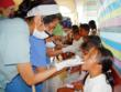 Medical Ministry International Dental Projects Volunteers