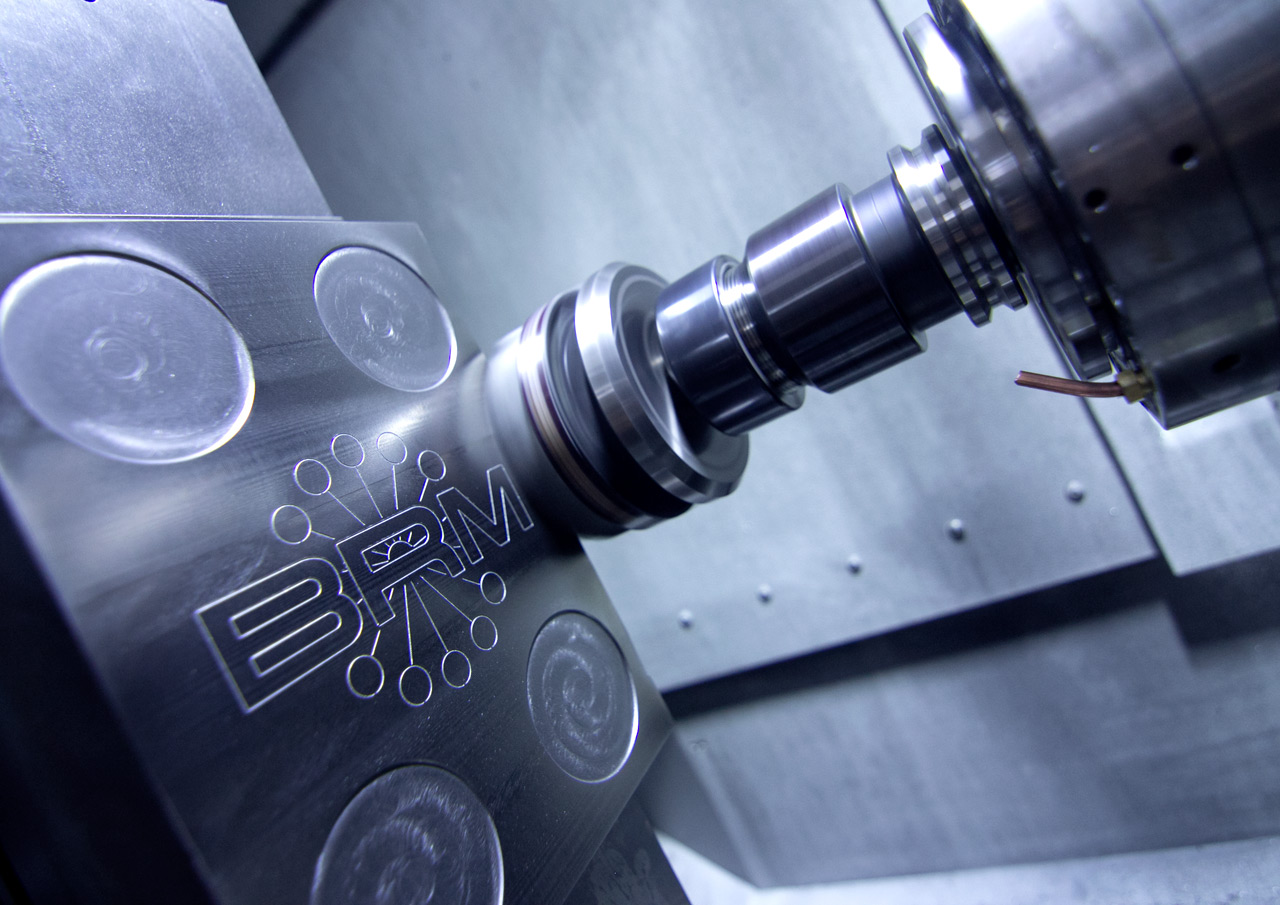 Brm Releases Industrial Brushes Video Shows Manufacturers