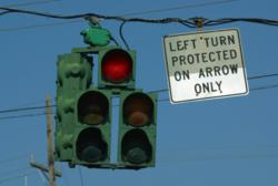 permitted left turn dangerous to pedestrians, pedestrian accidents Oregon, Portland accident lawyers