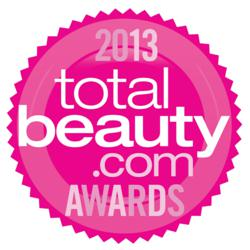 2013 Total Beauty Awards