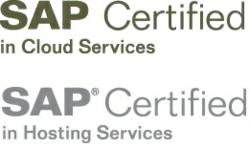 SAP Certified in Cloud and Hosting Services