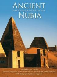 Ancient Nubia Book