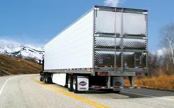 Refrigerated Trucking | Flatbed Trucking