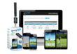 SwingTIP Wireless Golf Swing Analysis System