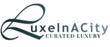 LuxeInACIty logo