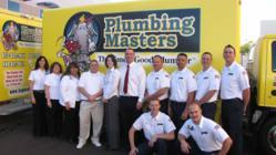 Phoenix Plumbing Contractors