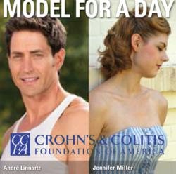 Brillare Hairdressing Academy Model for a Day Fundraiser on April 13