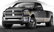 Dodge Pickup 2010