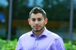 Internet Entrepreneur Trent Silver