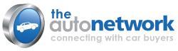 The Auto Network Logo