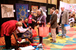 Tentmakers of Cairo Return to United States for AQS QuiltWeek® – Phoenix, Arizona 2014