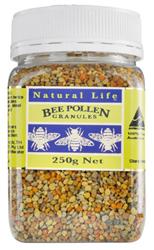 Natural Life Bee Pollen