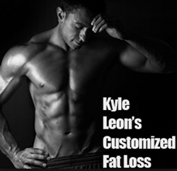 Kyle Leon Customized Fat Loss Review