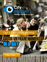 CityInsight.vn - Vietnam City Tours - Hanoi | Ho Chi Minh City | Hoi An | Nha Trang | Hue