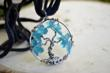 Tree of Life Pendant from Creations by Jerilyn