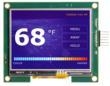 Displaytech Ltd. Named Authorized Microchip Design Partner