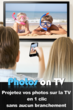 Avanquest Software lance sa nouvelle application Photos On TV