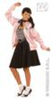 Officially Licensed Grease Pink Ladies Jacket