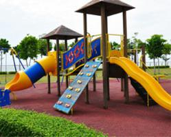 Playground Rubber