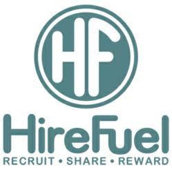 HireFuel logo