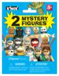 K'NEX® Introduces K'NEXmen™ Mystery Figures