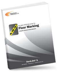 Best Practices Guide to 5S Floor Marking