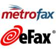 efax and metrofax