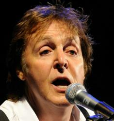 Paul McCartney Concert Tickets