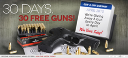 30 Guns in 30 Days: USCCA