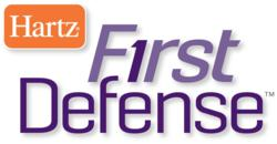 Hartz, Hartz First Defense, Flea and Tick