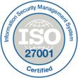 LuxCloud, ISO, 27001, Certification, Trust