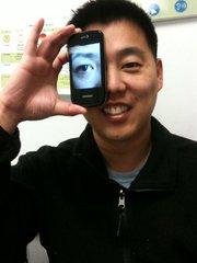 Calvin Yu, owner of 247inktoner.com
