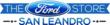 The Ford Store San Leandro Lincoln Promotes Ford EcoBoost Challenge