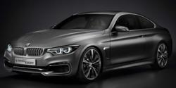 All-new BMW 4 Series