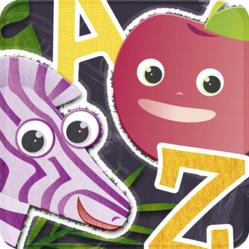 ABC Animal vs. Veggie icon