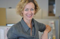 nBA CEO Kristin Muhlner