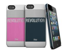 "iSkin helps to build awareness of Rob Stewart's profound new documentary movie with the release of REVOLUTION ""Open Your Eyes"" branded cases for the iPhone 5."