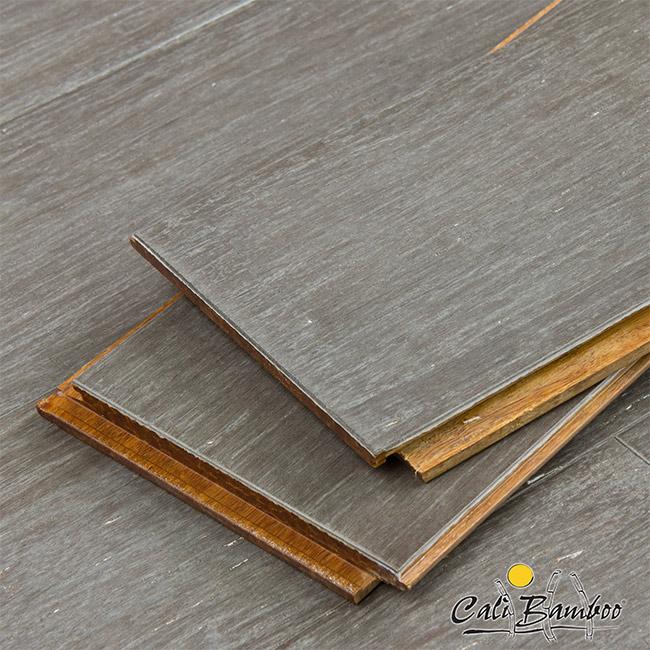 Cali Bamboo 174 Flooring Debuts 2013 Contemporary Collection