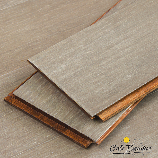 Cali Bamboo Flooring Debuts 2013 Contemporary Collection