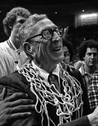 SD Entertainment to develop entertainment around UCLA Coach John Wooden and his Pyramid of Success