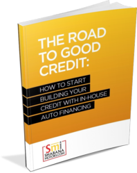 Road to Good Credit: In-House Auto Financing
