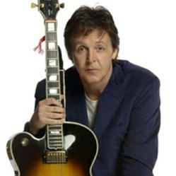 Paul McCartney Tour Tickets at QueenBeeTickets.com